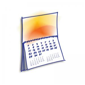 mono-kalender