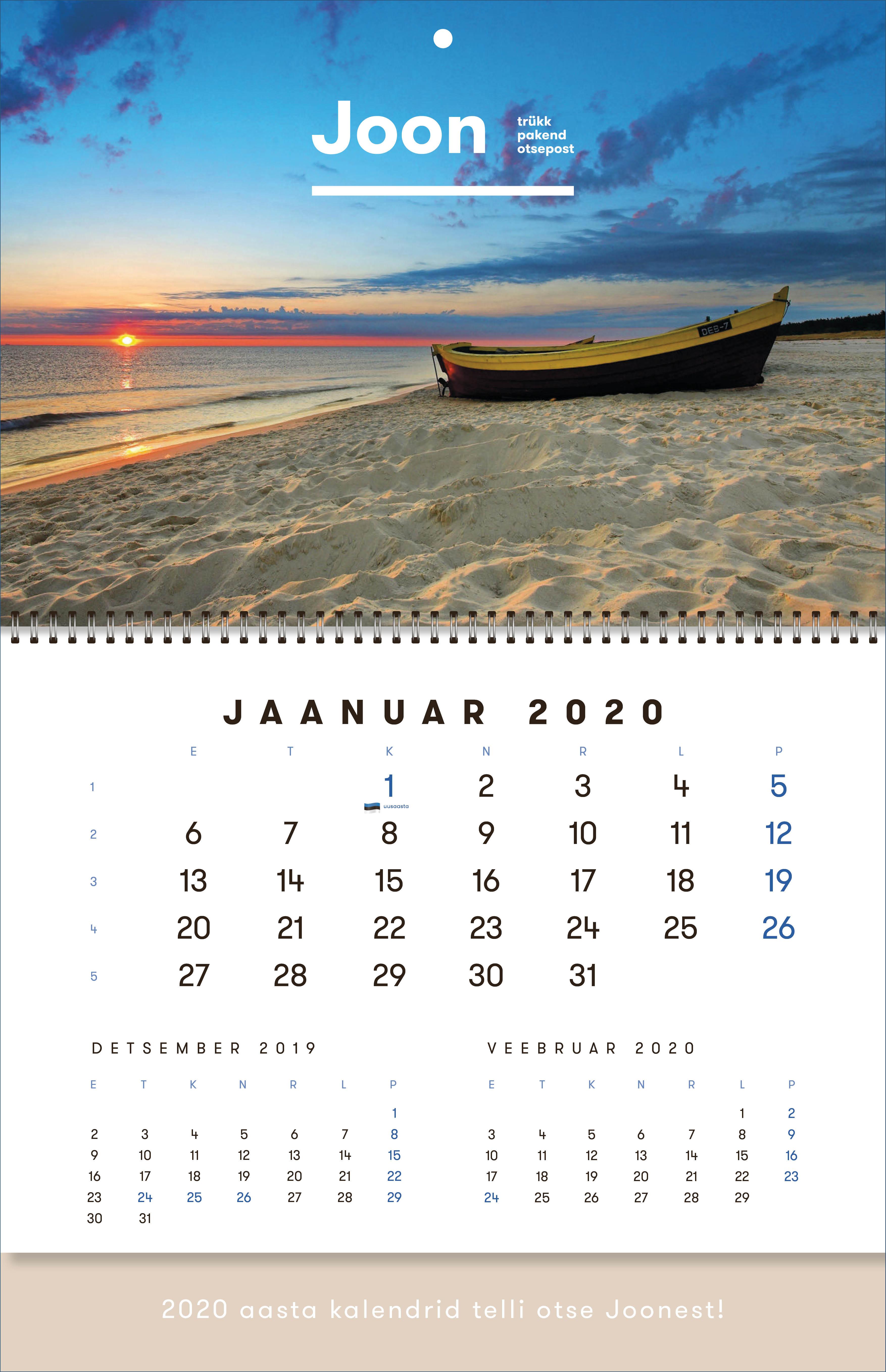 kalendrid2020_kalendritetellimine_monokalender